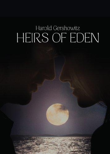 A modern Romeo and Juliet: http://mybook.to/HeirsofEden @HalGershowitz #histfic #Jewish #Palestine #romance