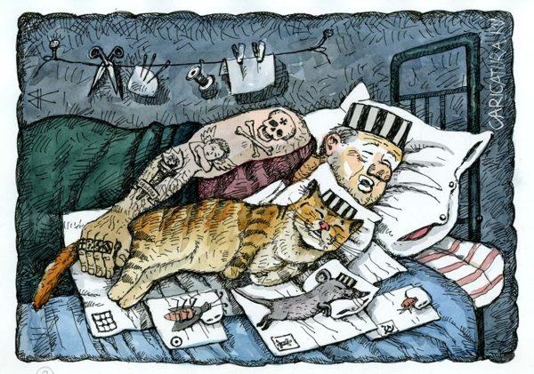 Тюремные картинки смешные