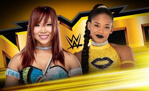 Spoilers: WWE NXT Tapings For Tonight (4/3)