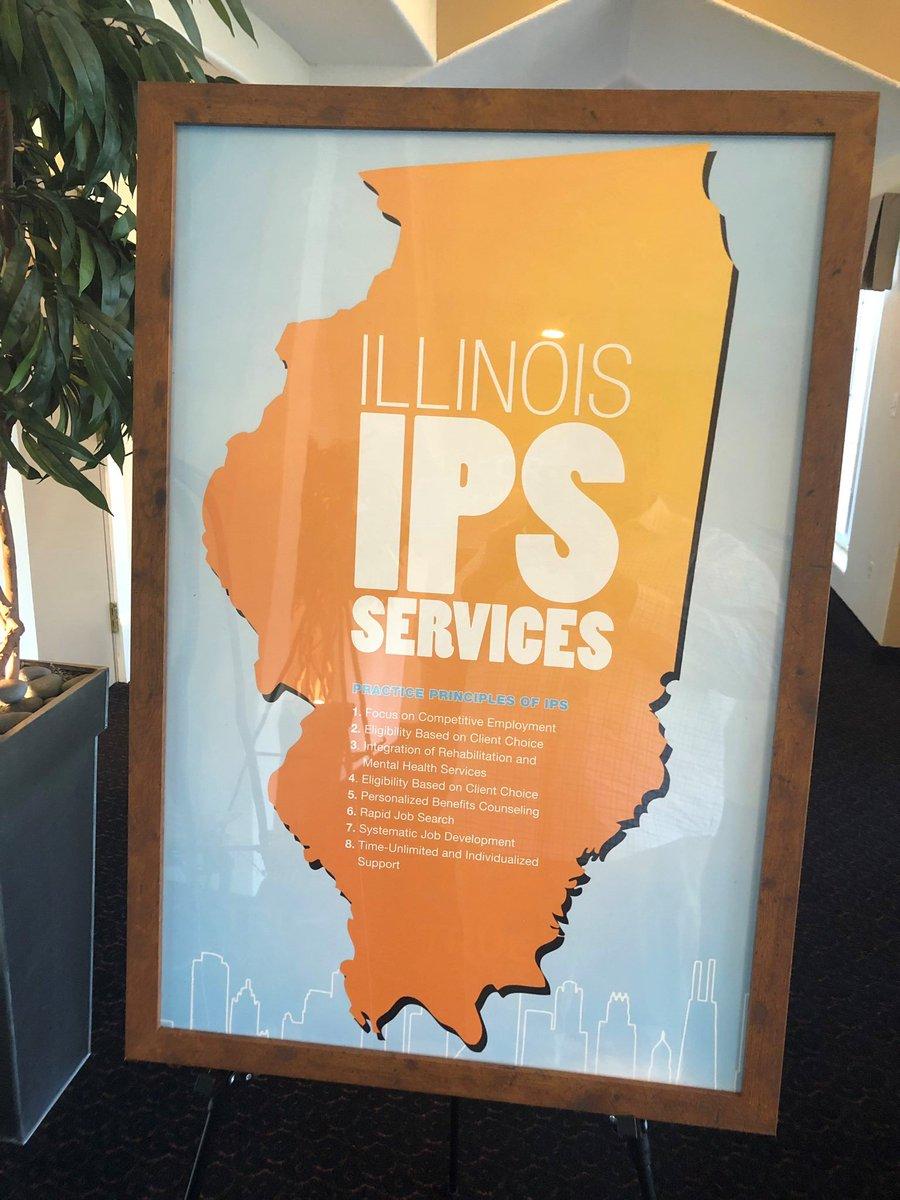 ILIPS2019 hashtag on Twitter