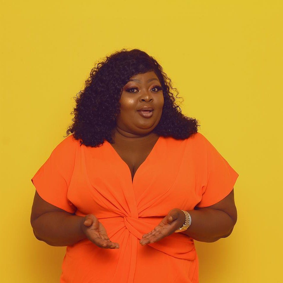 """""""I Am Not Dead, I Am Hale And Hearty"""" - Eniola Badmus Cries Out"""
