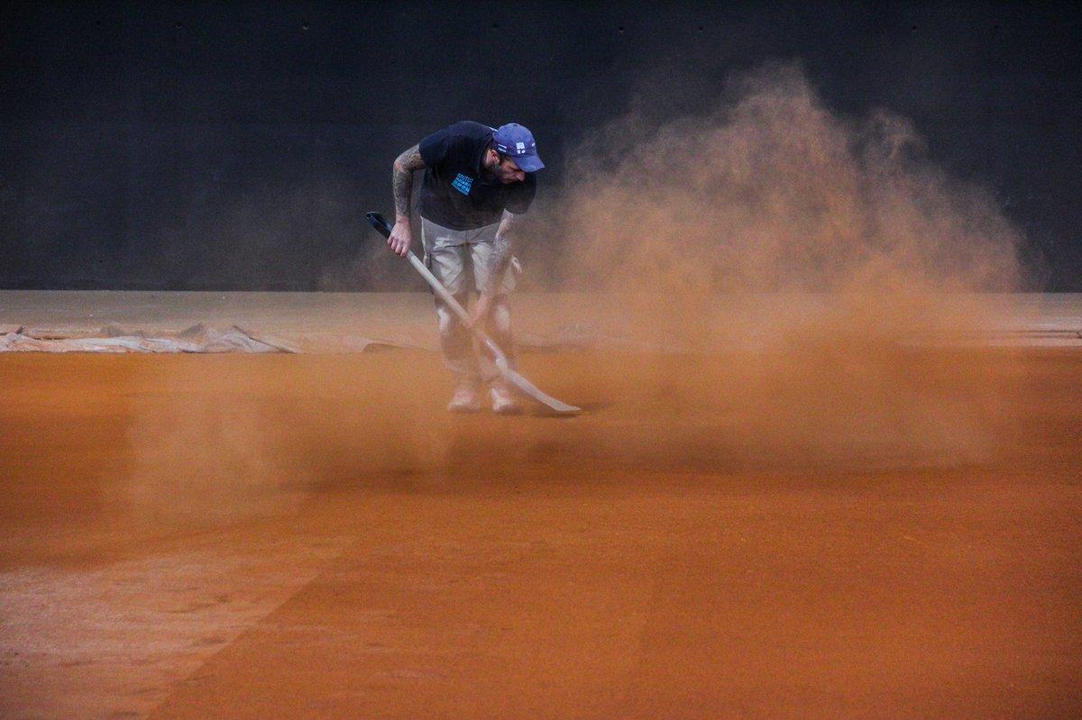 ATP MADRID 2019 D3OMiHAWwAAxWkS