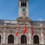 Image for the Tweet beginning: Valladolid en la segunda Conferencia