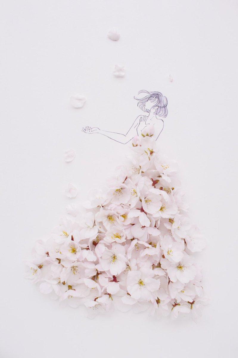 はな言葉 ウェディングドレス Hanacotoba Jp Twitter