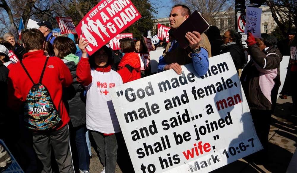 God's politics by jim wallis
