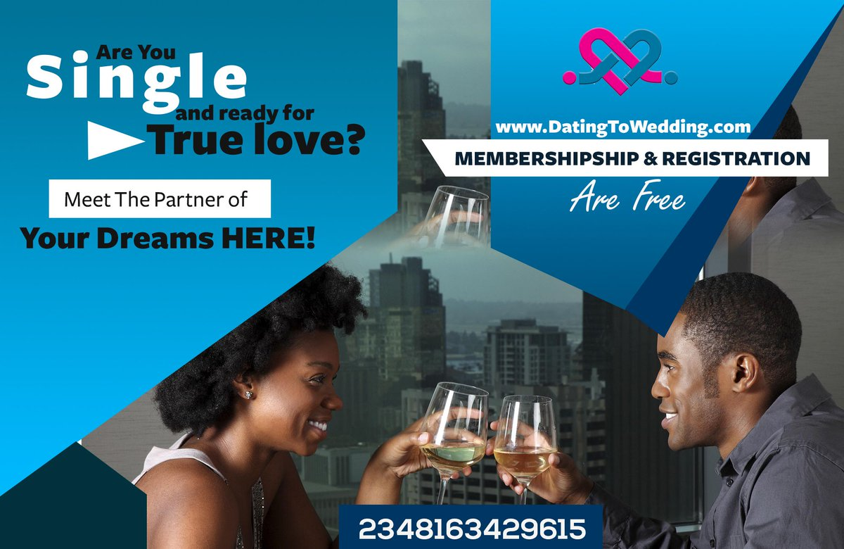 Nigeria single matchmaking