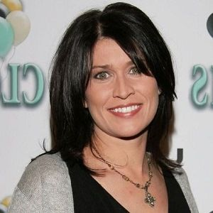 "April 4: Happy 53rd birthday to actress Nancy McKeon (""The Facts Of Life\"")"