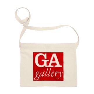 37251e409cfb GA gallery グッズ サコッシュ ナチュラルを買ったよ https://t.co/Y4ulKh4dWi