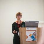Image for the Tweet beginning: Dr Katrin Schutte from @EU_ENV