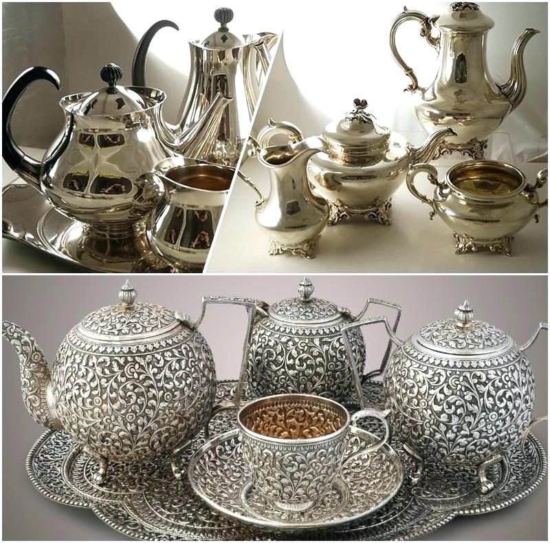 antiqueteasets hashtag on Twitter