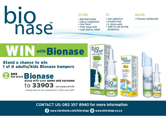 bionase hashtag on Twitter