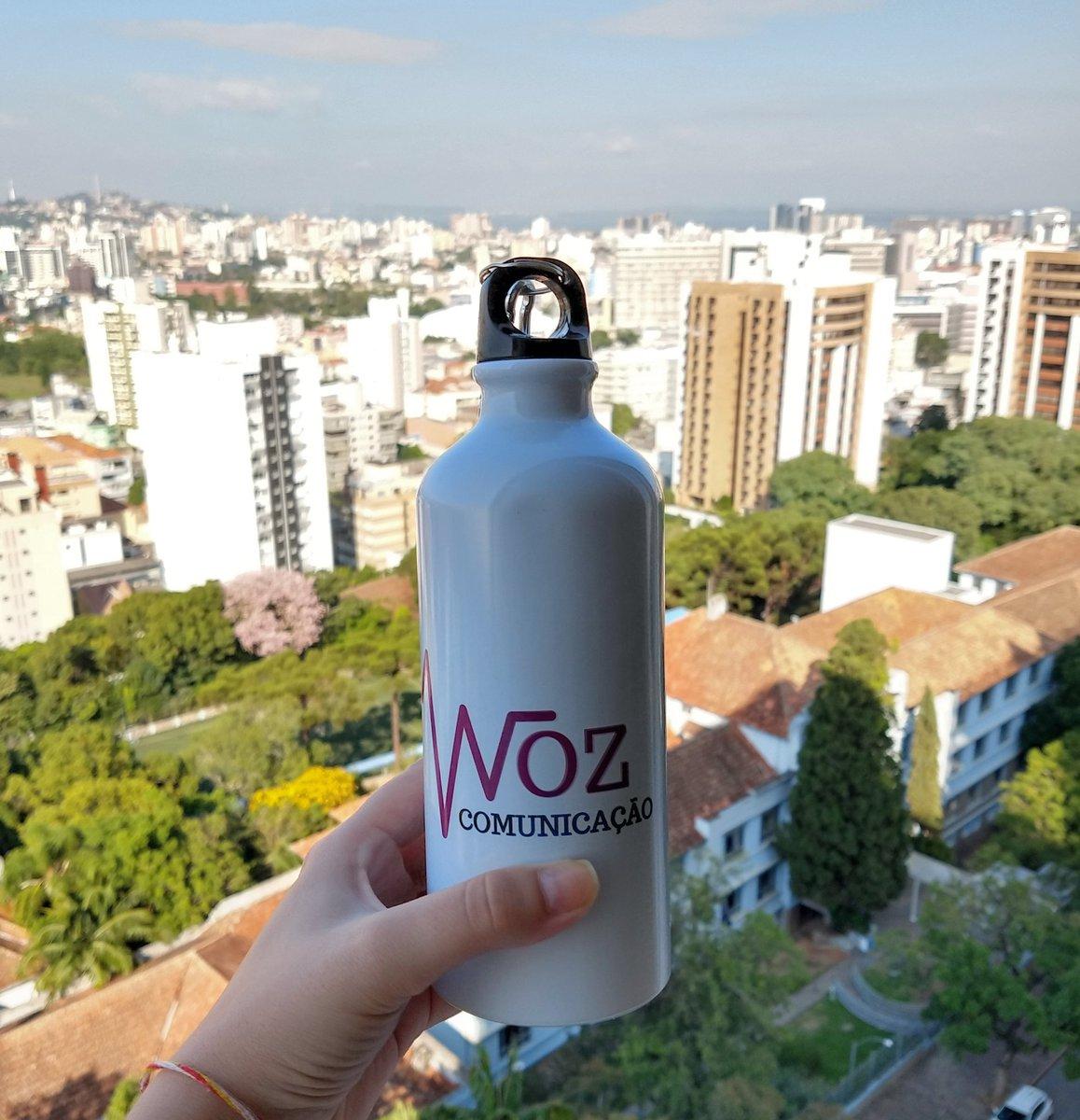 Muito bom dia! Que tenhamos todos mais um lindo dia de trabalho  . . . #voz #VozComunicação #assessoriadeimprensa #assessoria #assessoriadecomunicação #ai #comunica #comunicação #imprensa #empreendedorismofeminimo #empreender #empreendedorismo #poa #portoalegre #photopic.twitter.com/OUun8xHf4b