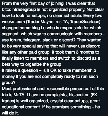 Bitcoin Trade Group Exposed (@bitcointgexpose) | Twitter