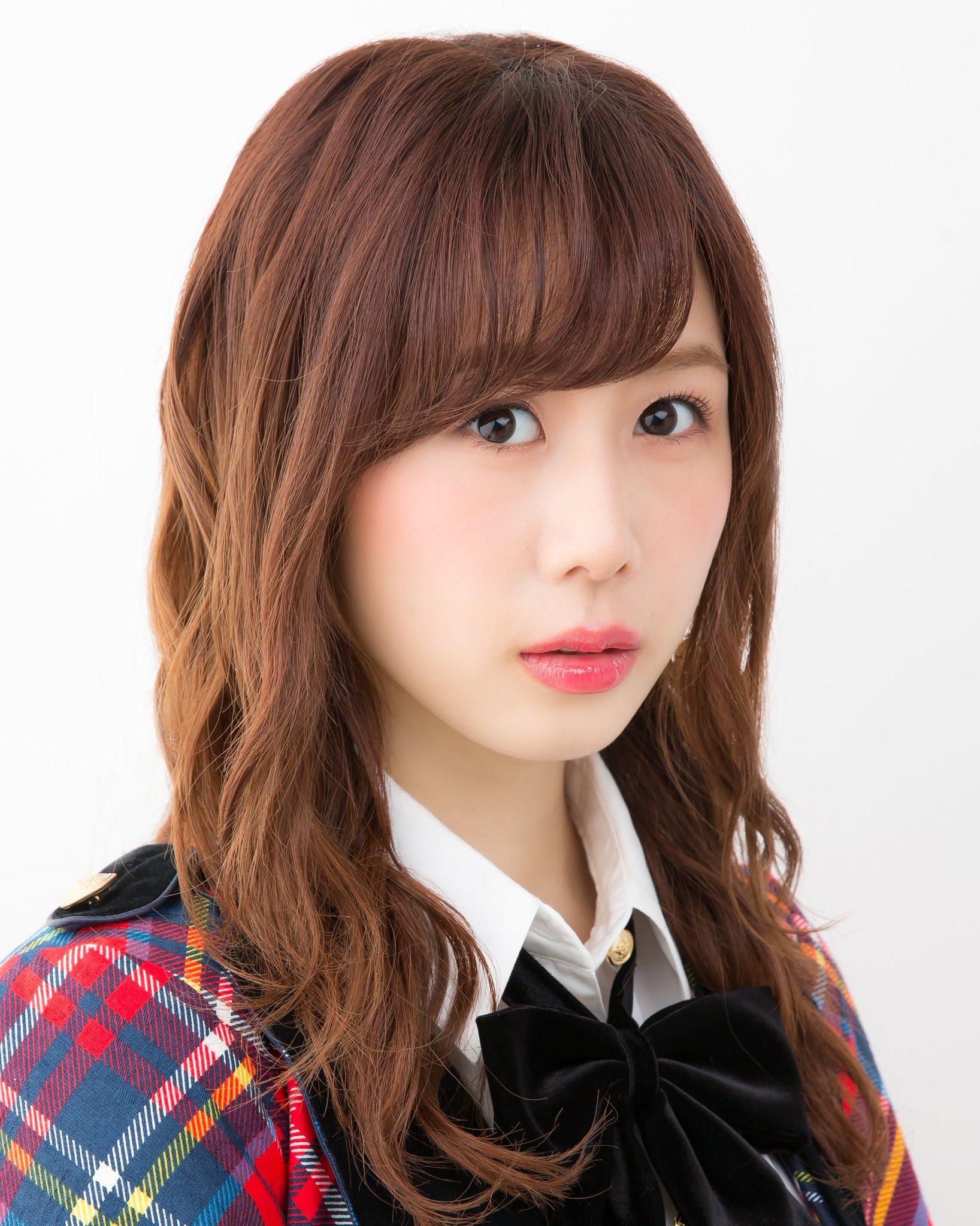 おお や しずか AKB48公式サイト|メンバー|大家