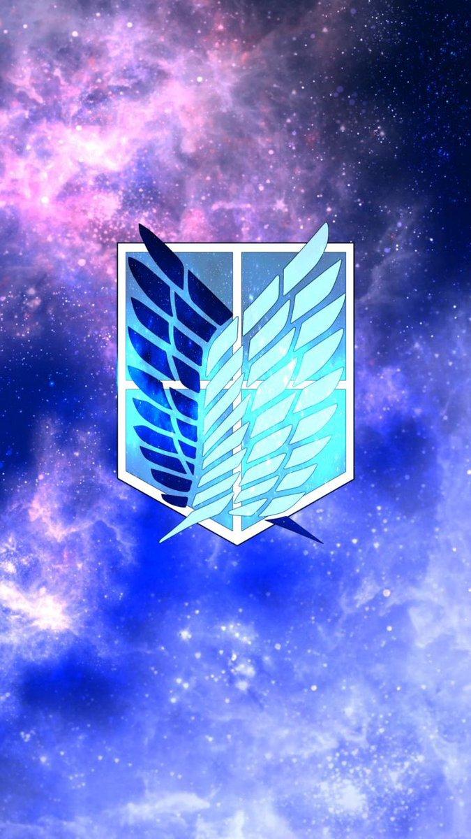 خلفيات On Twitter Attack On Titan هجوم العمالقة خلفيات
