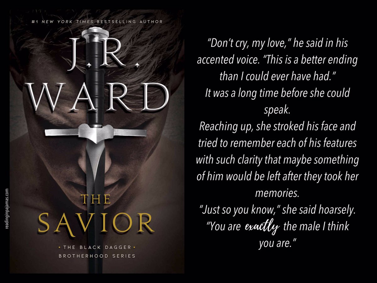 Savior (In My Blood Book 3)