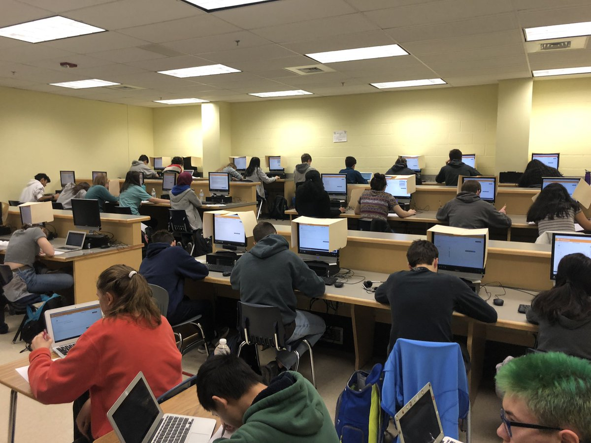 1st day of Dual Enrollement Testing. Thank you <a target='_blank' href='http://twitter.com/WLHSCounseling'>@WLHSCounseling</a> <a target='_blank' href='http://twitter.com/NOVAcommcollege'>@NOVAcommcollege</a> <a target='_blank' href='http://twitter.com/NOVA_AL_CAMPUS'>@NOVA_AL_CAMPUS</a> <a target='_blank' href='https://t.co/mAGIwbO39i'>https://t.co/mAGIwbO39i</a>