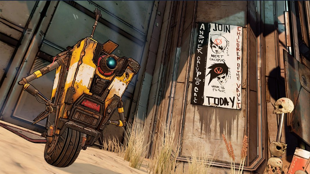 Borderlands 3 launches in September | PC News at New Game