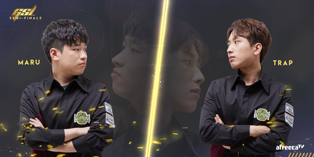 2019 GSL Code S 1. Szezon playoff 4