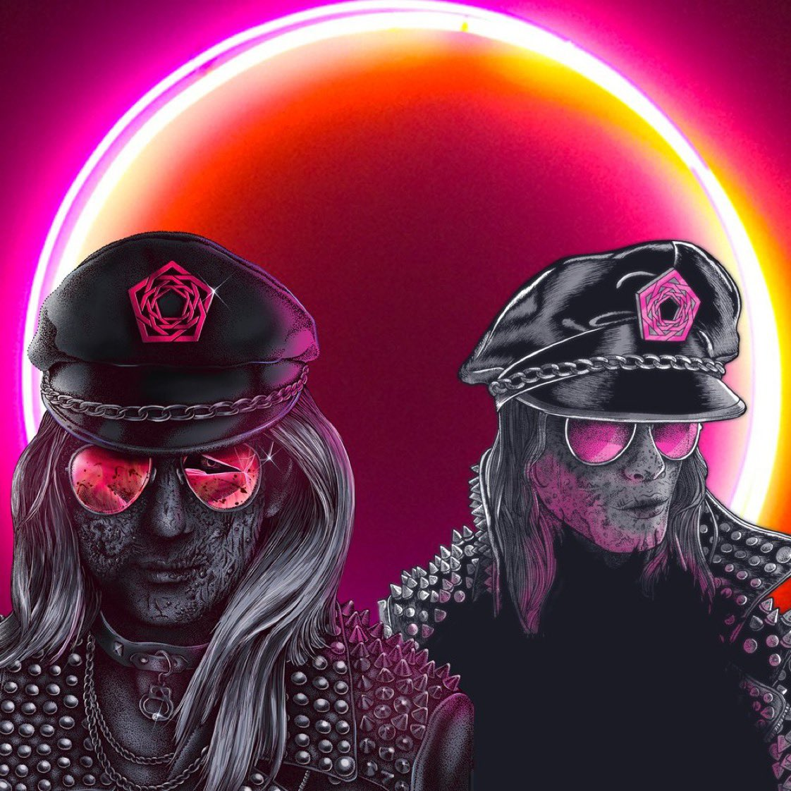 Carpenter Brut (@carpenter_brut) | Twitter