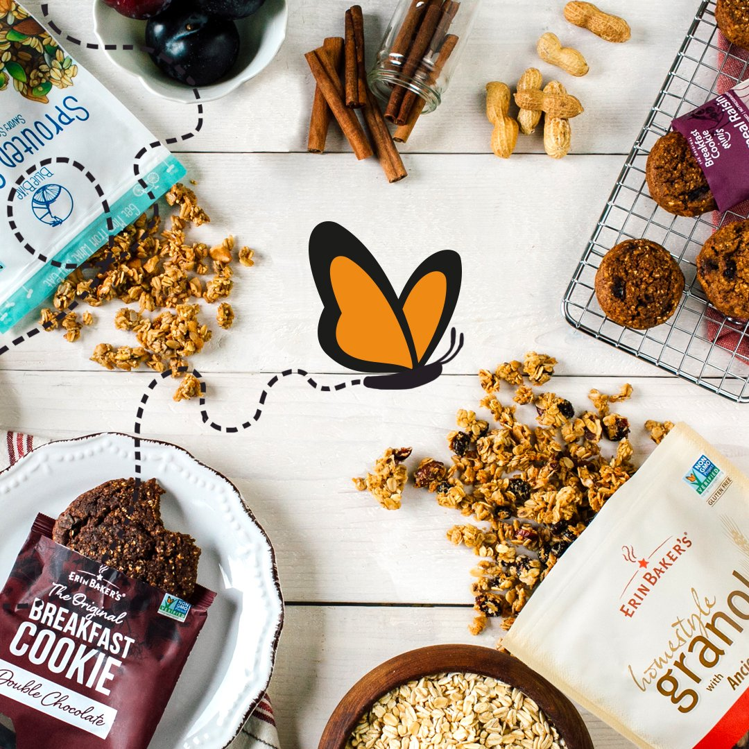 We believe you have the right to choose! We became Non-GMO Project Verified to be transparent with our customers  Look for the butterfly! https://bit.ly/2FNFm0R   #nongmoprojectverified #nongmo #nongmofoods #nongmoproducts #lookforthebutterfly #nongmoverified #nongmoprojectpic.twitter.com/yDiev4yTrm