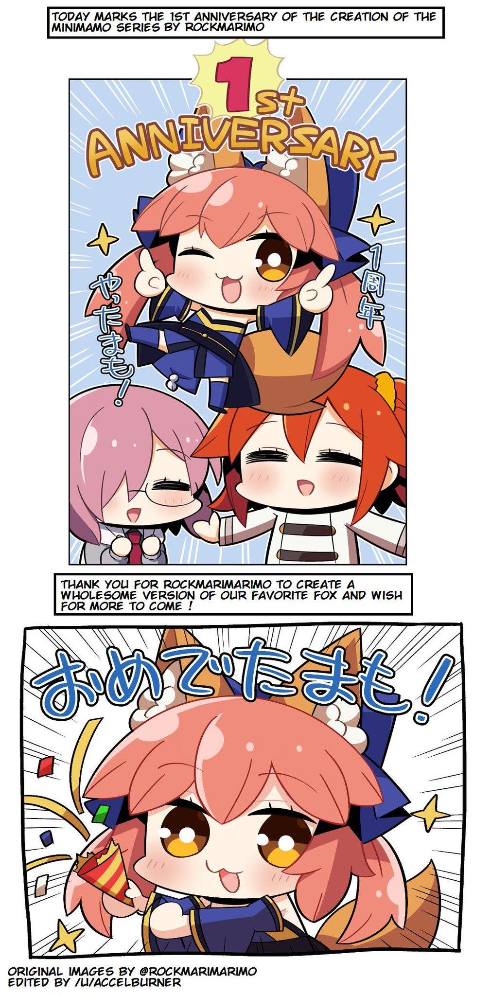 Minamamo's chronicles D3P6rdIX4AAEoKw