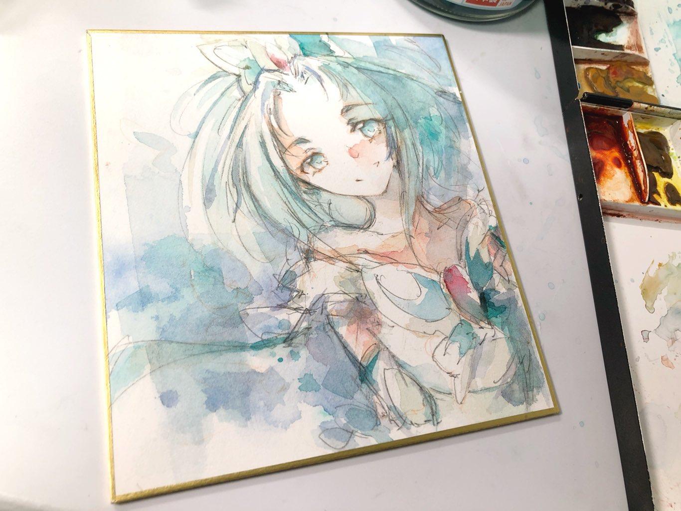 JP@まつりこまち14/レイフレF26 (@jplee)さんのイラスト