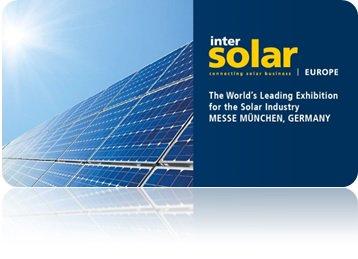"""La @AgEInves con el apoyo de la @FECYT_Ciencia coorganiza el """"Smart Solar Power in Europe"""" el 16 de Mayo en Múnich, durante el evento @Intersolar. ➡Más información: https://bit.ly/2CRbvUB Te esperamos. #solar #fotovoltaica #ERANetSES #solareranet #Intersolar"""