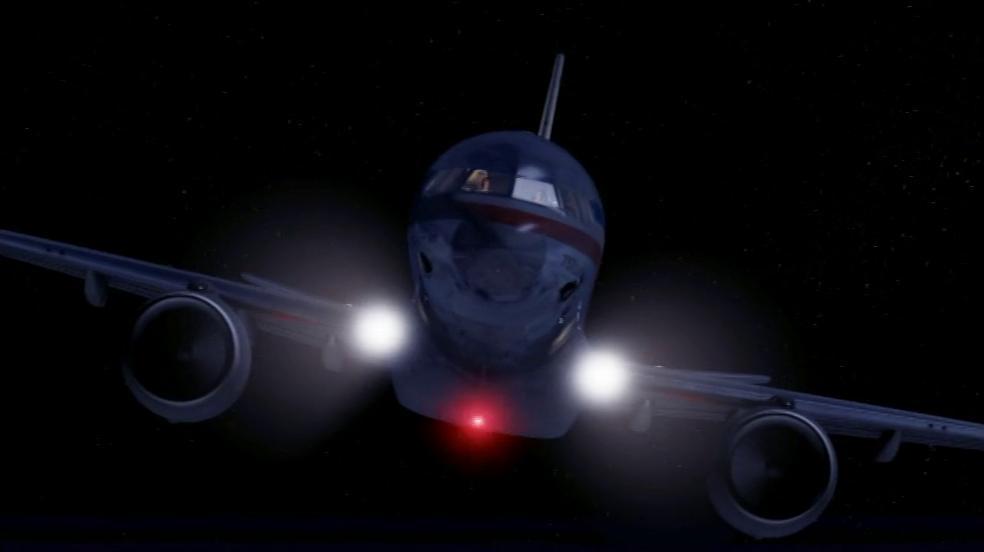 Air Crash Investigation on Twitter: