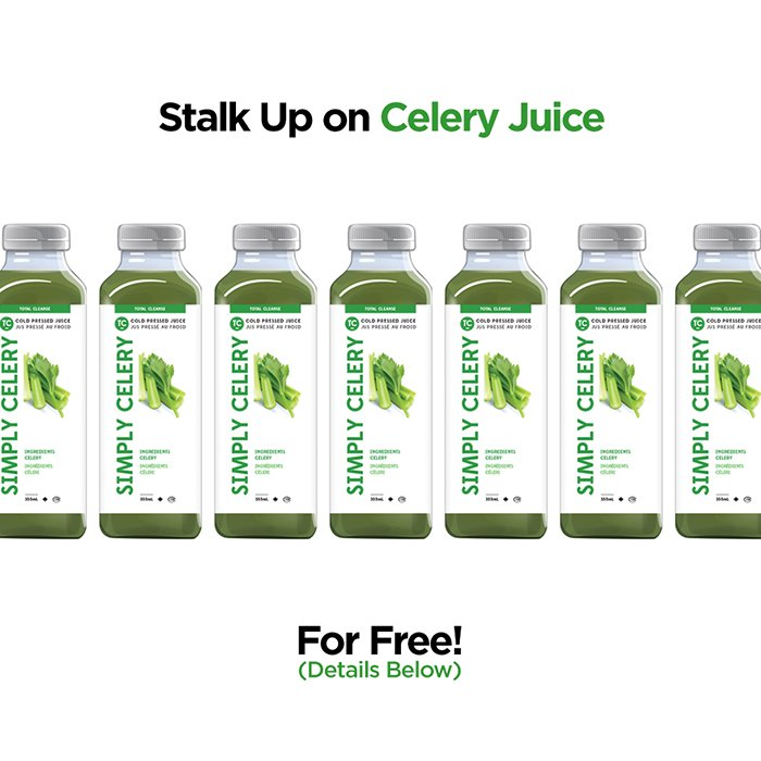 Total Cleanse (@totalcleanseca) | Twitter