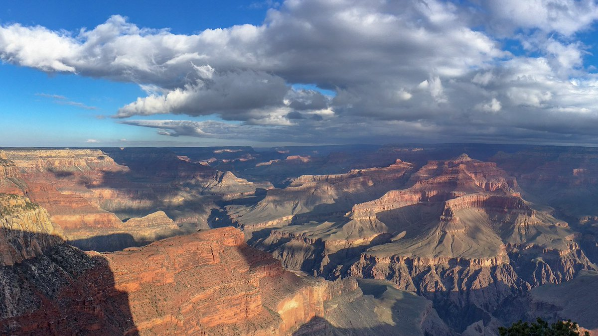 Grand Canyon Nps On Twitter Good Morning Rightnow From