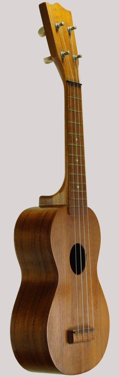 1960s Japanese MiJ Barnes and Mullins champion ukulele