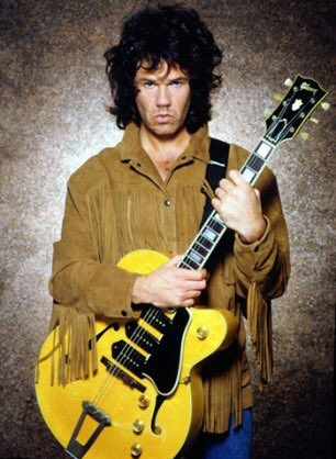 Happy Birthday Gary Moore 4 4