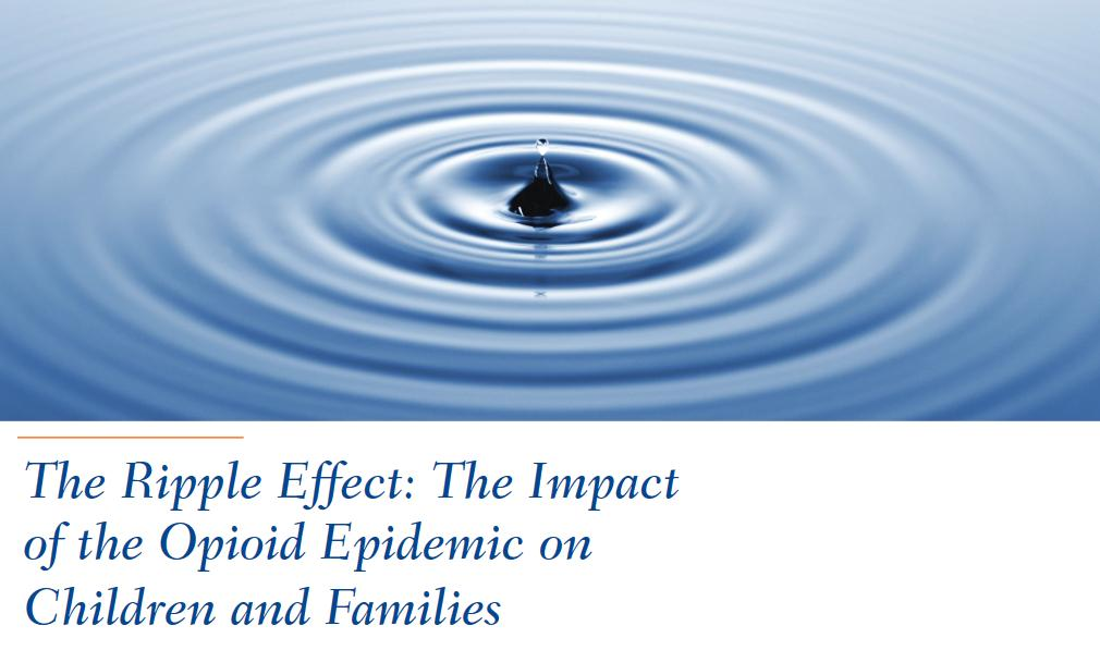 This new report from @UnitedHospFund takes a comprehensive look at how the #opioid #addiction of a #parent or #cargiver effects #children and how #communities can offer support: http://bit.ly/2JPyDJn  @SloanFoundation @MilbankFund