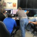 Control Station is uit! Het team heeft deze week gewerkt aan een csTuner-installatie bij de Arapaho-faciliteit in Southwest Generation #mfg