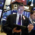 Image for the Tweet beginning: U.S. stocks end shortened week