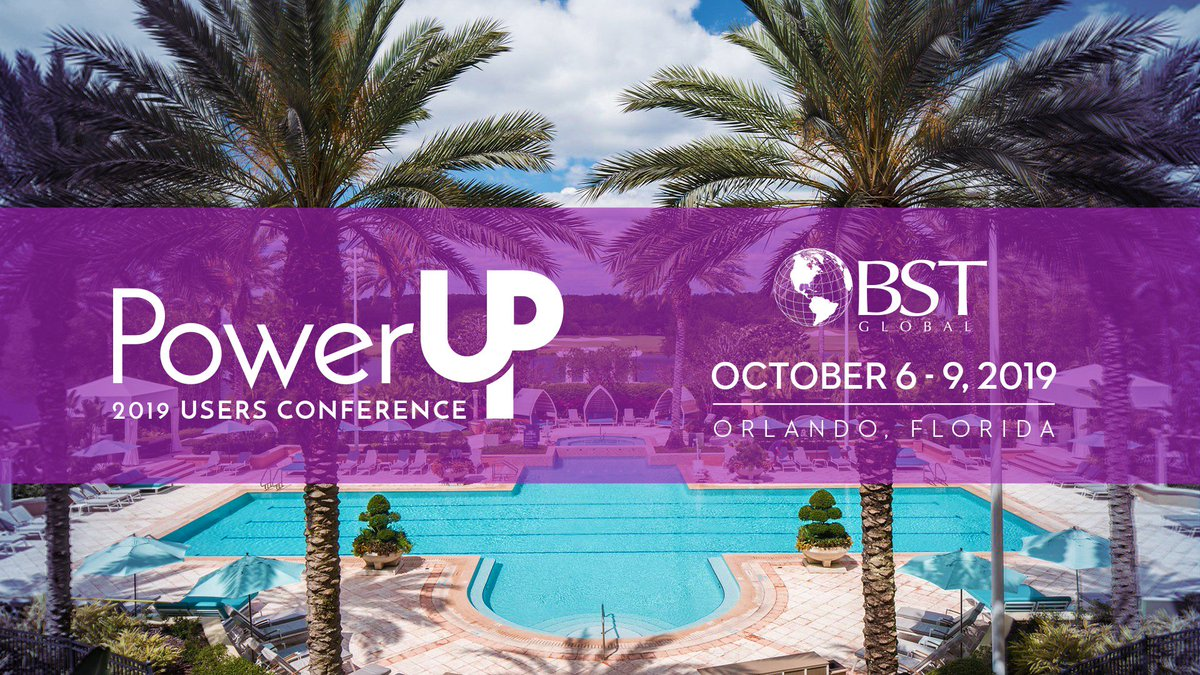 test Twitter Media - PowerUp 2019 registration is now open! Register today to take advantage of our limited time Super Saver pricing by visiting our all-new site at: https://t.co/dgyP1YatPX #powerup19 https://t.co/S76v2C3ZBV