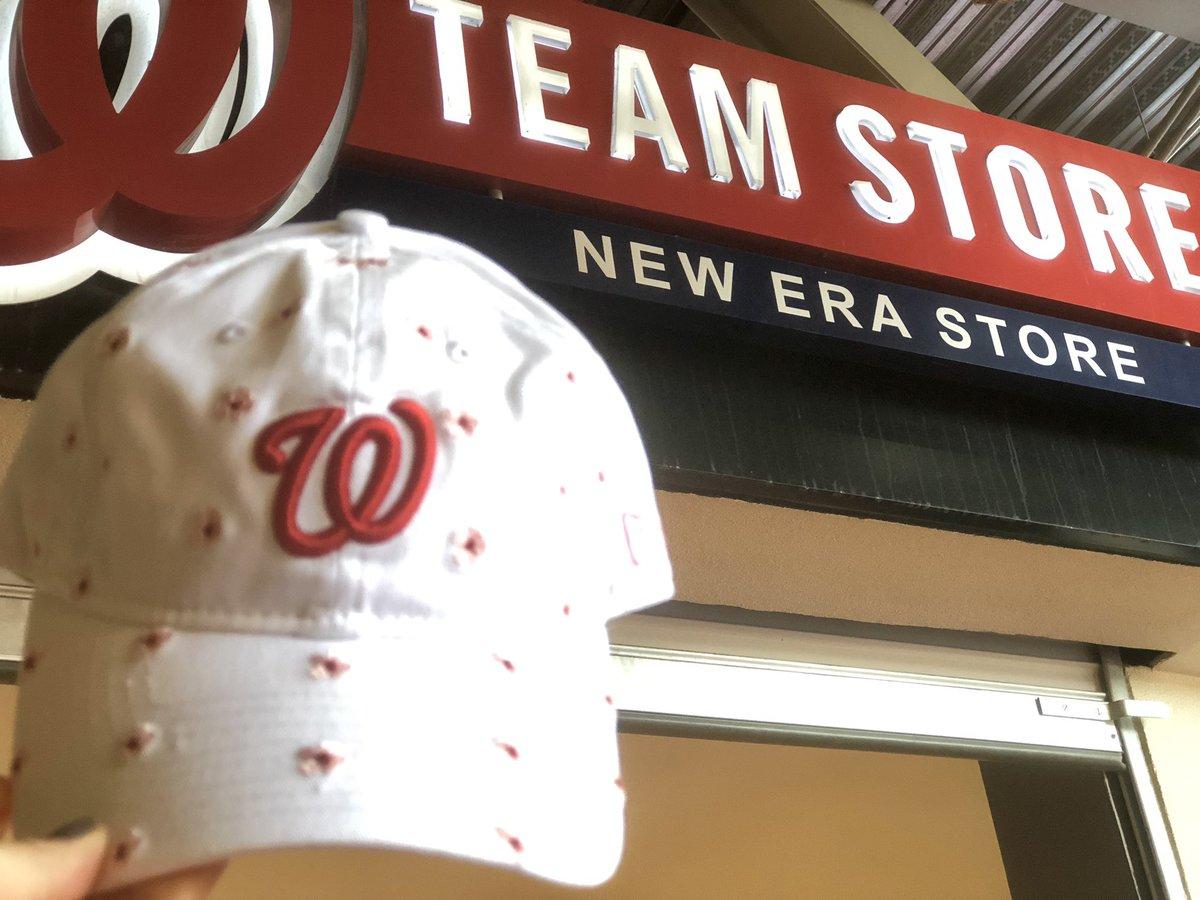 7ea9f35c7e4 Washington Nationals and Nats Team Store
