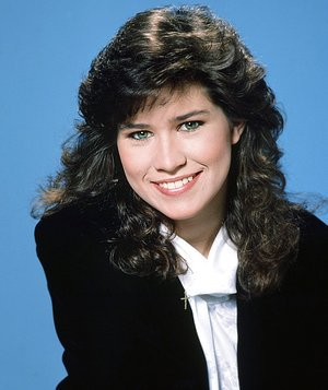 Happy Birthday to Nancy McKeon!