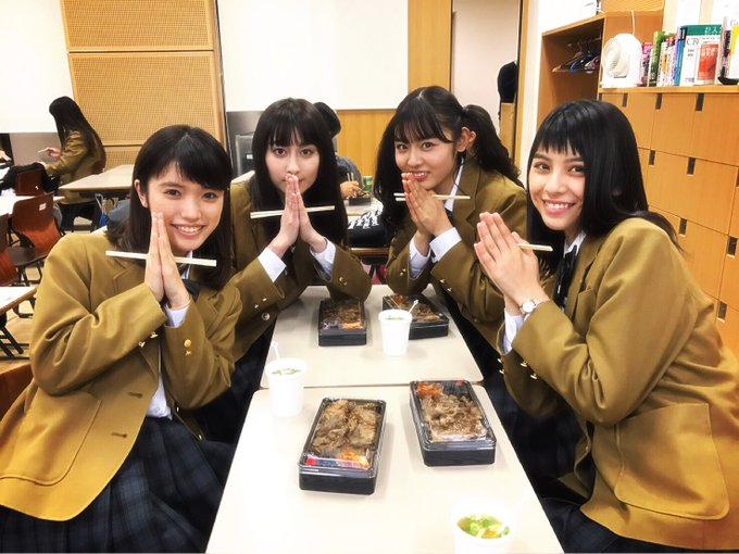 ラーメン大好き小泉さん 注目ツイート(4ページ目) , アニメレーダー