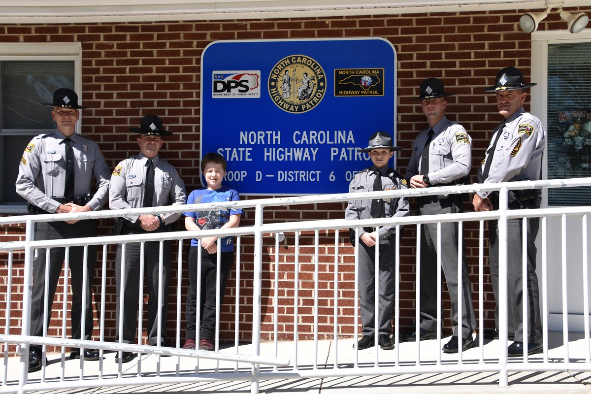 NC Highway Patrol on Twitter: