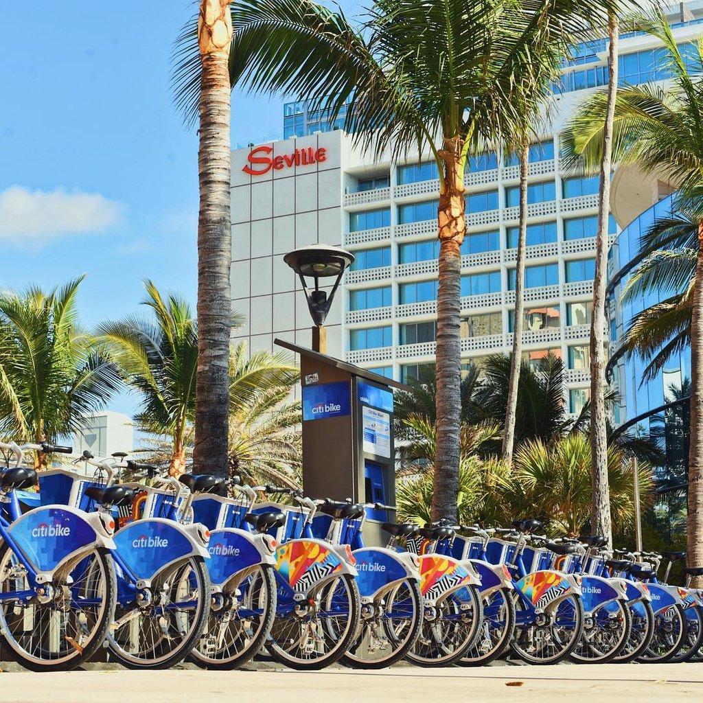 Citi Bike Miami >> Citi Bike Miami On Twitter Our Newest Citibikemiami