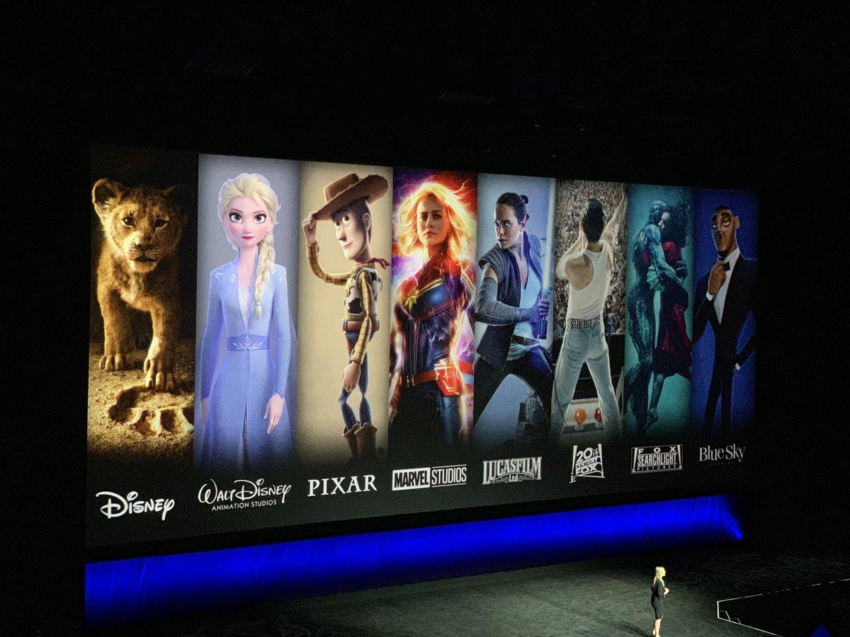 La Reine des Neiges II [Walt Disney - 2019] D3Q2ASpWkAA7qLm