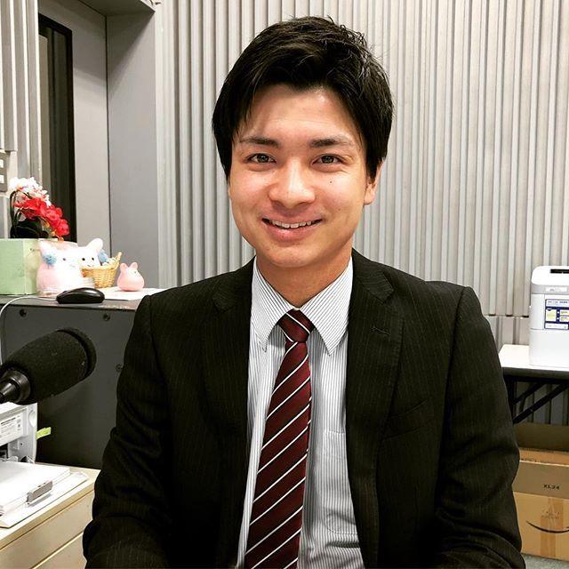 アナウンサー 山形 放送 アナウンサー紹介