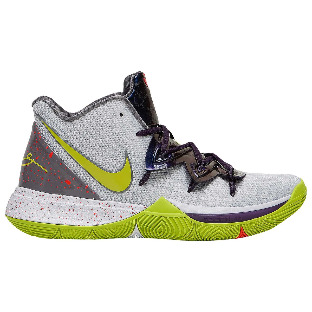 meet 4e4fb 4a28d the nike kyrie 5 mamba mentality borrows cues from the chaos kobe 5 release  set for