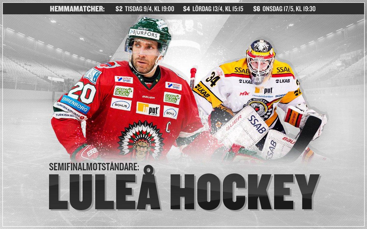 frölunda hockey biljetter