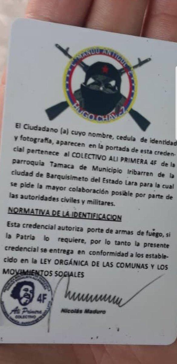 Táchira - Dictadura de Nicolas Maduro - Página 38 D3QOkLsX4AAQmaM