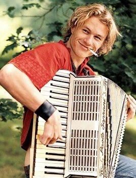 Heath Ledger you own my heart forever, Happy Birthday