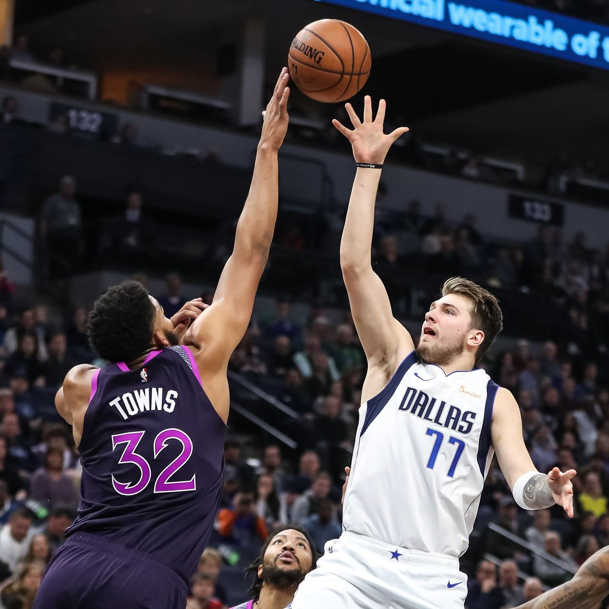 mavs rookie luka doncic ranked near top of usa todays - HD1200×1200