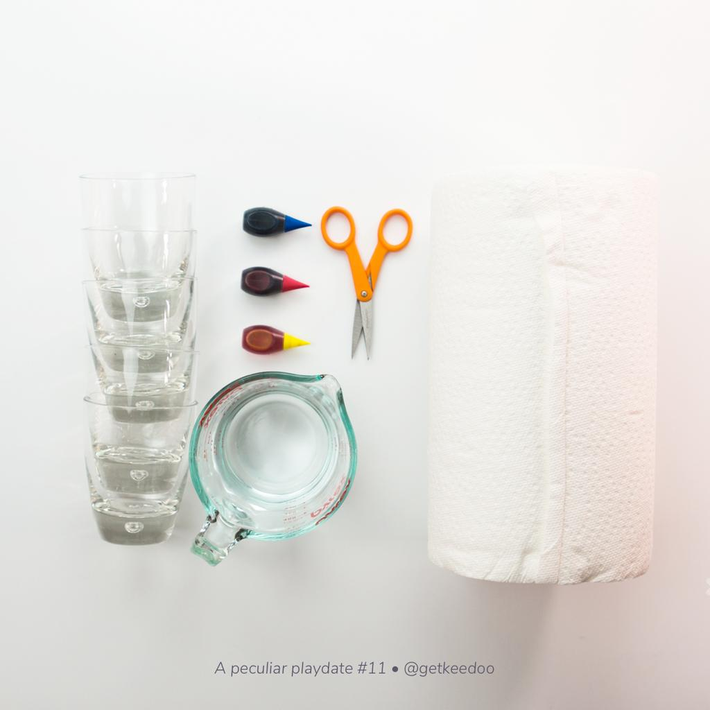 Our kit for the capillary action experiment! Food coloring is just for fun 😜 —— #playdate #playdates #playdatefun #kids #kidsplaying #kidsplaydate #children #childrenplaying #parenting #parents #parenthood #mom #momlife #dad #dadlife #childrentoys #keedoo #keedooplaydates https://t.co/eCUvZHnlHr